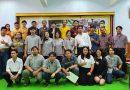 โครงการ ฝึกอบรมเสริมสร้างทักษะสำหรับนักศึกษา ปี2563